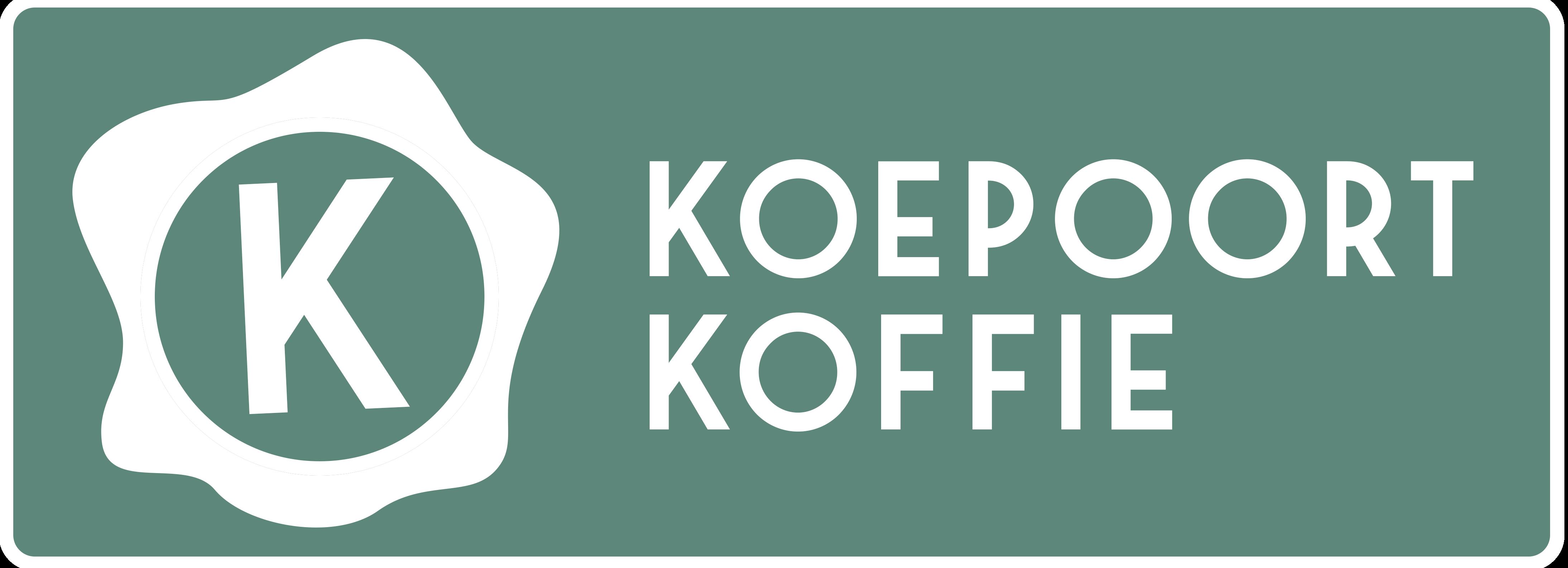 Koffiebranderij de Koepoort