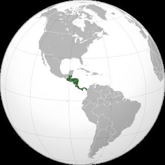 Vers gebrande koffie uit Midden-Amerika
