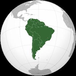 Vers gebrande koffie uit Zuid-Amerika